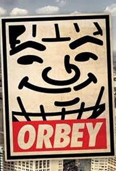 The irreverent 'Orbit' magazine returns (kind of)