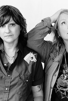 Show preview: Indigo Girls dig deep in their latest release