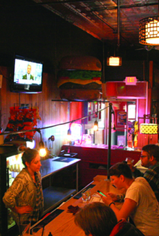 How restaurateurs are transforming venerable eateries into hip hotspots