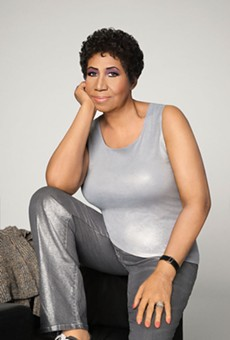 Aretha Franklin on overcoming fears, her latest album, and more