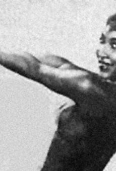 R.I.P., Lottie the Body, the Detroit burlesque bombshell who danced across racial lines