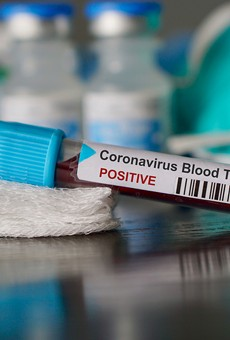Michigan at risk of running out of coronavirus test kits after 2 positive cases