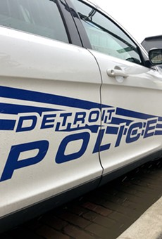 A fifth of Detroit's police force is now quarantined; 25 officers test positive for coronavirus