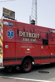 Detroit reports 15 new coronavirus deaths, largest one-day spike, and more than 250 new cases