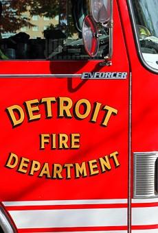 Detroit Fire Department captain dies from coronavirus as city's death toll surpasses 250