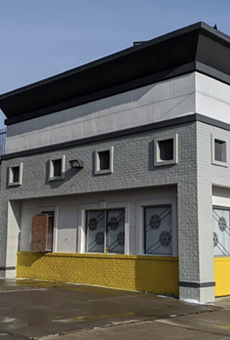 You can now get house-roasted coffee via Detroit's yet-to-open Yellow Light Coffee & Donuts