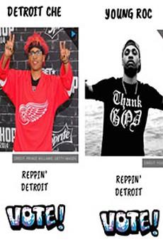 Four Detroit rappers bid for the 10th spot of XXL's Freshmen 2016 Class