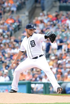 Could the Detroit Tigers have three aces in rotation this season?