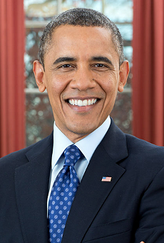 President Obama coming to Flint on May 4