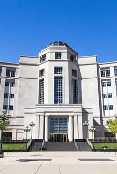 The Michigan Supreme Court.