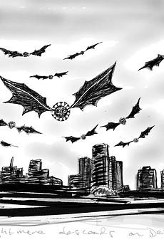Coronavirus lands in Detroit: Reflections on the latest plague
