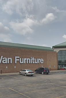 Select Art Van Furniture stores in Michigan may get a second chance —  and a new name