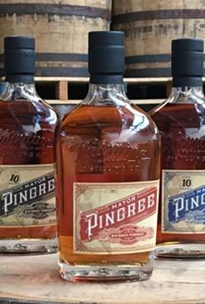 Valentine Distilling renames signature whiskey after Michigan folk hero