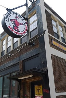 Report: Atwater Brewery considering Chicago location