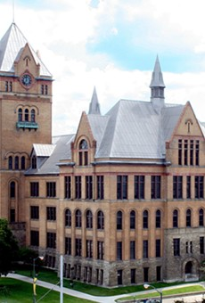 Wayne State ditches math requirement for graduation
