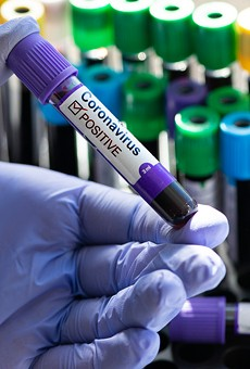 Michigan artificially inflated its coronavirus testing numbers