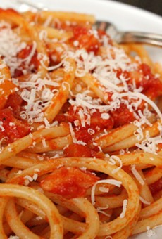 UPDATE: Nearly 50 restaurants to raise funds for Amatrice relief