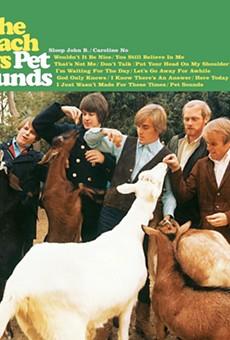 Detroit artists celebrate the revelation of Brian Wilson's Pet Sounds