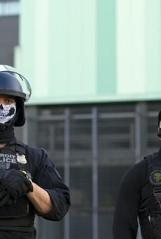 Michigan Senate OKs bill seeking additional police training