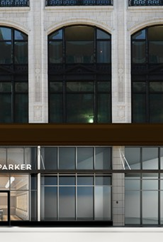 Bespeckle yourself at Warby Parker's new Detroit location