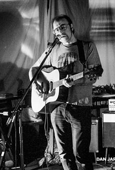 Tonight: Last-minute solo Matthew Smith show at new Ferndale spot Otus Supply