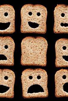 Gluten-mania: Dispelling the myths behind a food fad