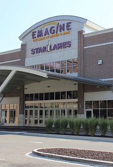 Emagine Theater in Royal Oak.