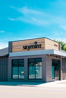 Skymint's Hazel Park marijuana dispensary opens Thursday
