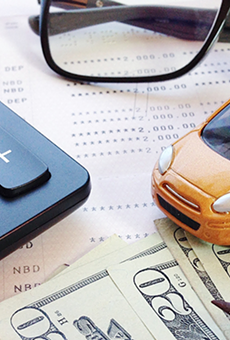 How to Find the Right Car Title Loan