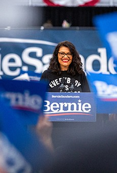 Rashida Tlaib's primary victory was a win not just for the 'Squad' but for progressives everywhere