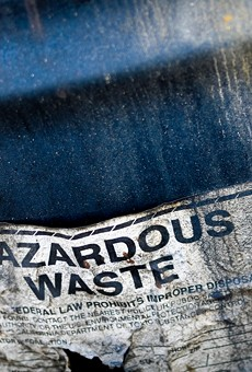 Michigan agency agrees to investigate environmental racism claims over hazardous waste plant in Detroit