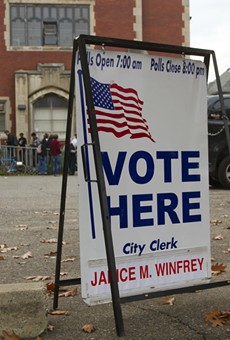 As election failures loom over the general election in Detroit, state weighs how to help