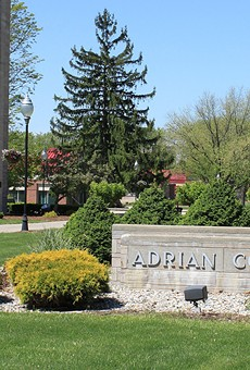 Nearly 7% of Adrian college students and faculty test positive for COVID-19