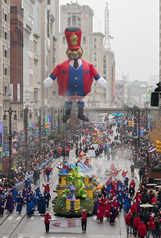 Detroit's Thanksgiving Parade will be virtual and crowdless thanks to COVID-19