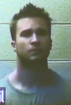 Michael Frederick, 24, of Warren.