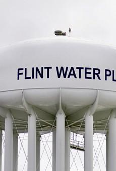 Lawsuit filed on behalf of Flint children blames big banks for water crisis