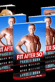 Fit After 50 For Men Reviews – Mark Mcilyar Fitness Workout?