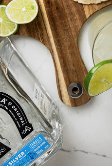 Tequila Herradura and Day of the Dead - Leaving a Legacy (2)