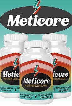 Meticore Reviews: Are Meticore Supplement Ingredients Legit?
