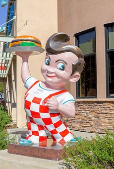 Michigan Big Boy restaurant launches GoFundMe to pay for fees from defying pandemic orders to close