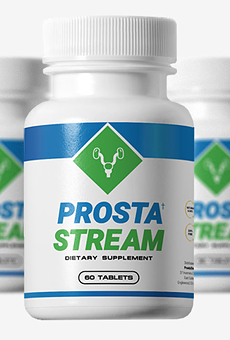 ProstaStream Review: Prostate Pill Scam or Legit Ingredients