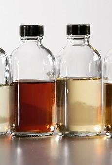 MOCAD's Café 78 is selling bottled cocktails-to-go, wine