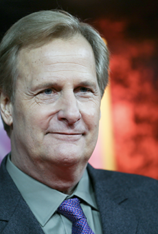 Jeff Daniels to emcee virtual Ann Arbor Folk Fest later this month