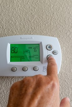 Home heating help available in Michigan
