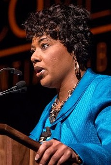 The daughter of Dr. Martin Luther King Jr., Dr. Bernice King, will speak to Michiganders during a virtual event.