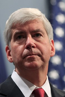 Former Michigan Governor Rick Snyder faces charges of willfull neglect in Flint water crisis.