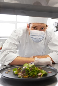 Michigan restaurant association calls for vaccine prioritization for hospitality workers