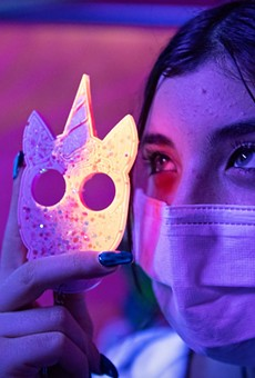 Ann Arbor's FoolMoon festival returns to light up businesses in wake of pandemic (2)