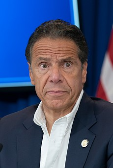 In a week of bad arguments and risible remarks from awful men, including New York Governor Andrew Cuomo, one stands above the rest.