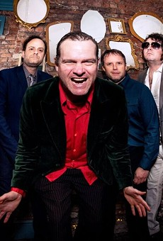 Electric Six.